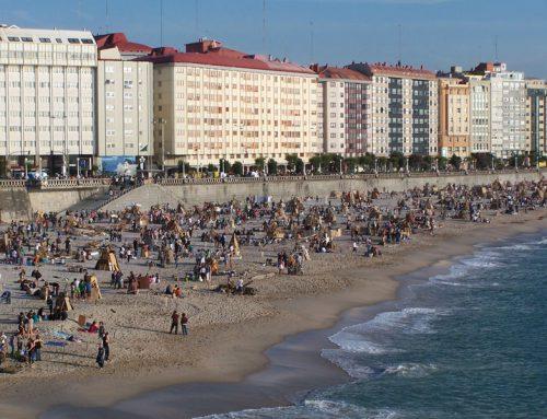San Xoan en Coruña: noite meiga