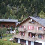 En Chamonix