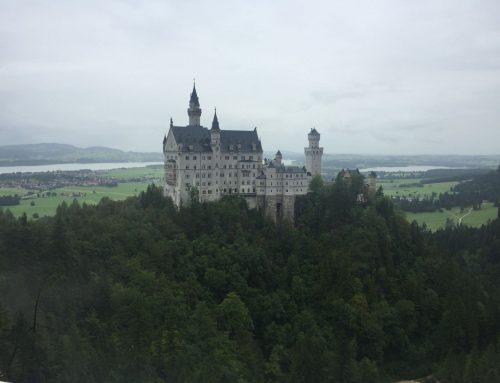 Alemania, Baviera y Selva Negra