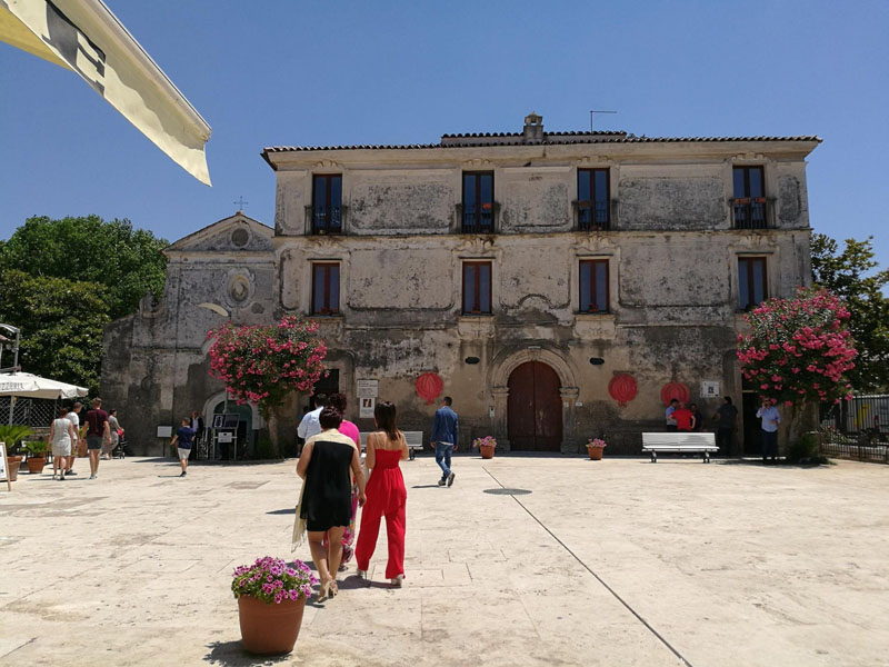 Iglesia de la Santísima Annunziata