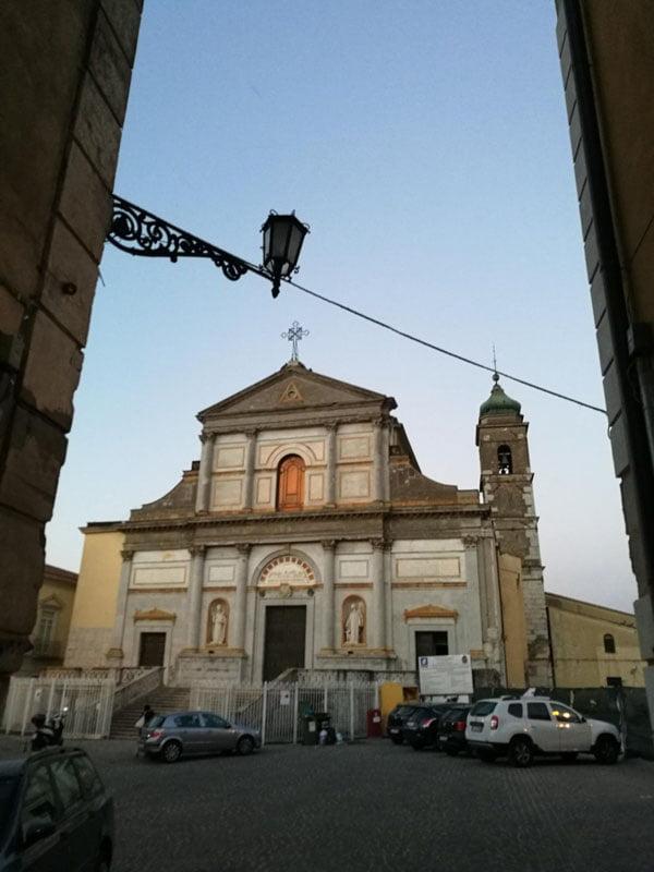 Catedral de Avellino