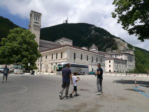Santuario de Montevergine