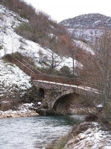Puente de Vegacervera