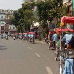 Ciclo tucs en Hanoi