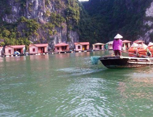 ¡Buenos días, Vietnam!