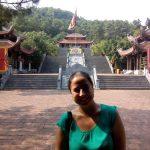 Pagoda But Thap en Vietnam