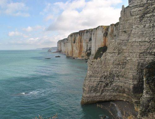 Alta Normandía