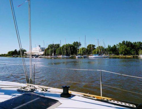 Dos países, la misma cultura, el mismo río: el Río de la Plata