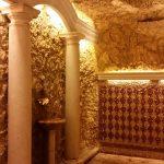 Paseando por las Casas de la Judería en Sevilla