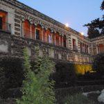 Rincón y jardines grutescos en Los Reales Alcázares de Sevilla