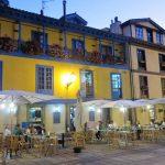 Casco histórico de Oviedo