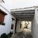 Paseando por Pampaneira en Las Alpujarras