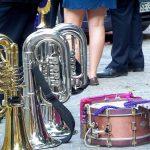 La música de la Semana Santa sevillana