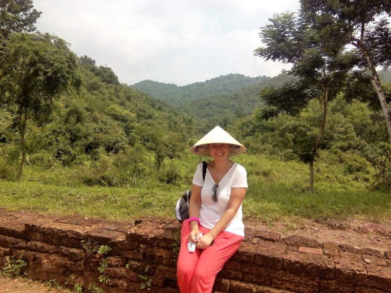 En My Son en Vietnam