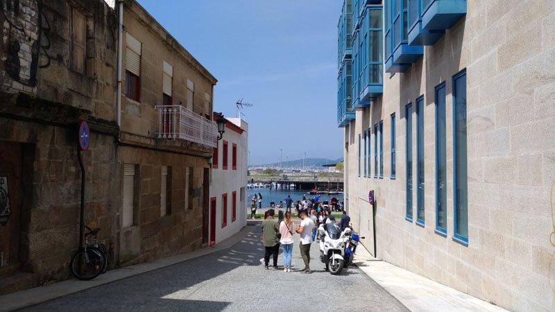 Calle de Cayetano P. Limia