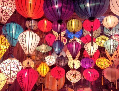 Yo estuve en la Cochinchina… sigo con mi viaje a Vietnam
