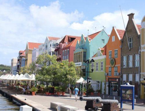 Curaçao: un pedazo de Holanda en el Caribe