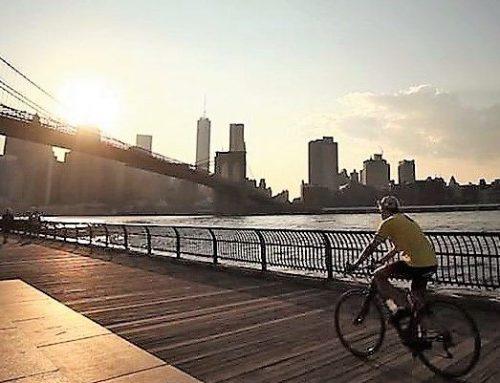 Viajes, bicis y la vida en general