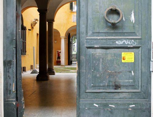 Il nord della Toscana visto da un giovane italiano