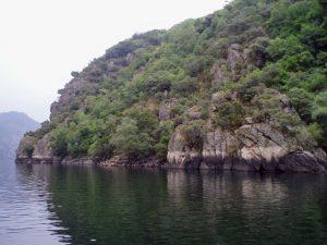 Cañon Río Sil