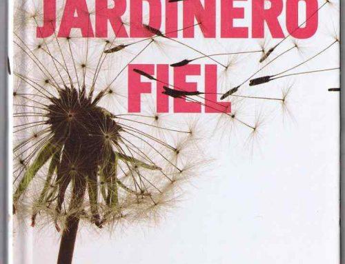 Reseña de El Jardinero Fiel – John le Carré en Kenia
