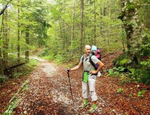 Dando Cambolitas – Llegamos a Eslovenia