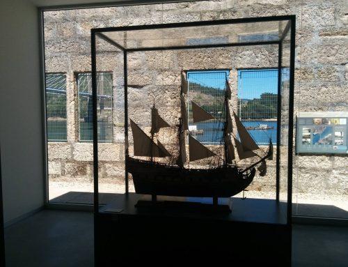 Viajando con Julio Verne. La batalla de Rande, mitos y  cazatesoros.