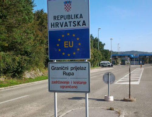 Dando cambolitas: Croacia I, las islas