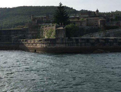 El Castillo de San Felipe – El guardián de la Ría de Ferrol
