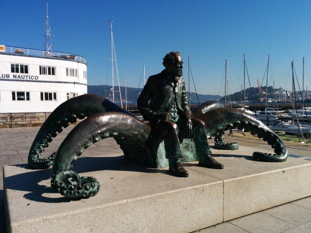 Viajando con Julio Verne