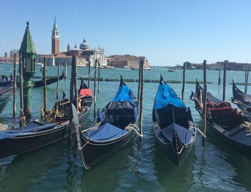 Un día y una noche en Venecia