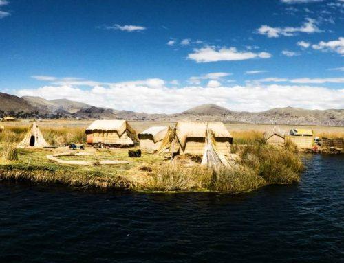 Perú con La Vida son dos Viajes