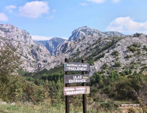 De Cantabria a Turquía – Croacia, entre mar y montañas