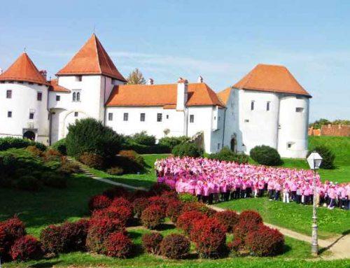 De Cantabria a Turquía – Croacia, Plitvica, Varazdin y adiós