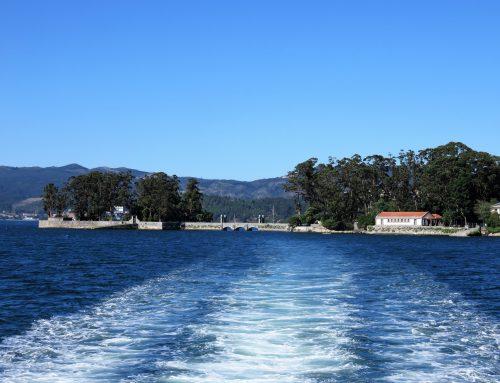 El secreto de la ría de Vigo: la isla de San Simón