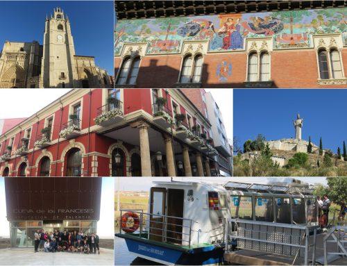 Palencia, principio y fin