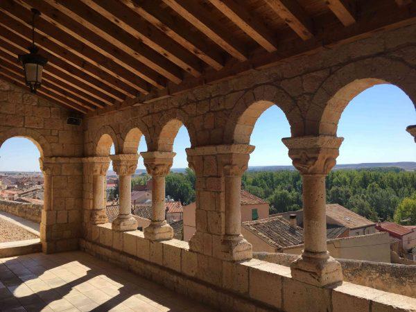 Soria y su románico