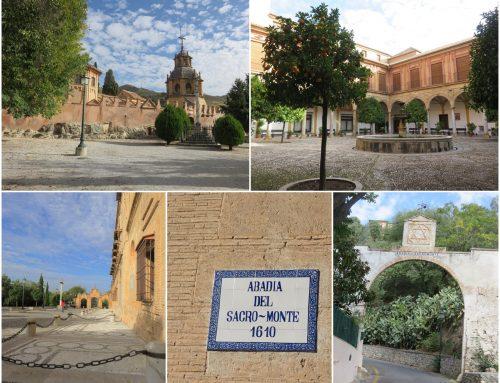 Uno de los tesoros de Granada: la Abadía del Sacromonte