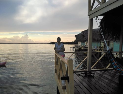 Panamá en familia con Mila Bas: ¡yo viviría allí!