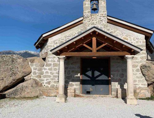 De Soto a Miraflores de la Sierra, rutas por la Sierra de Madrid