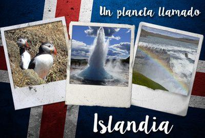 Islandia con Pasaporte a Wonderland