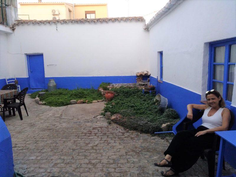 Alojamiento en Almagro