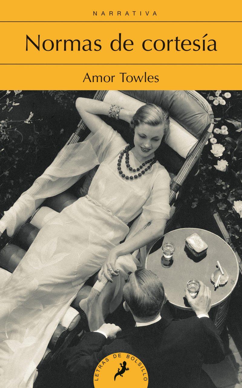 Normas de cortesía de Amor Towles