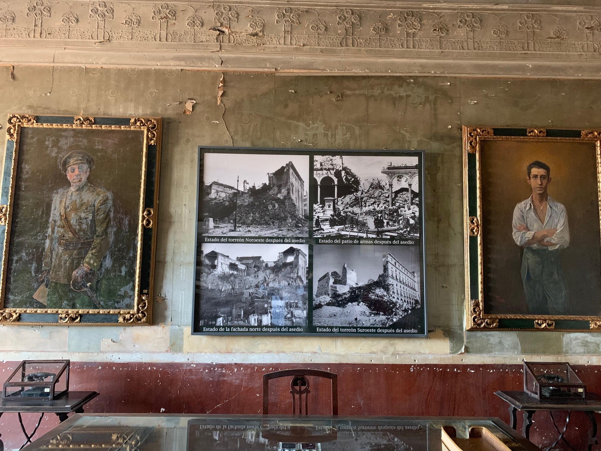 Museo del Ejército en Toledo