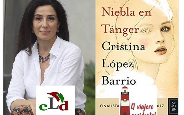 Entrevista a Cristina López Barrio sobre