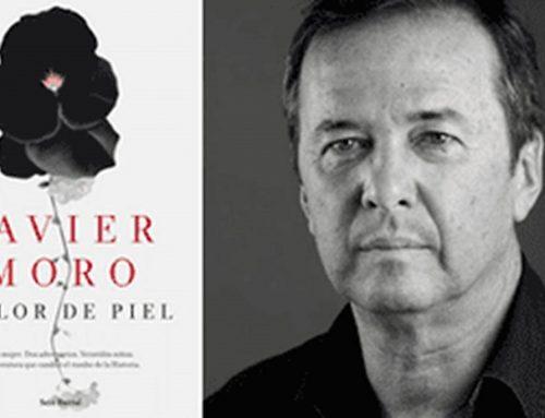 A flor de piel – Javier Moro