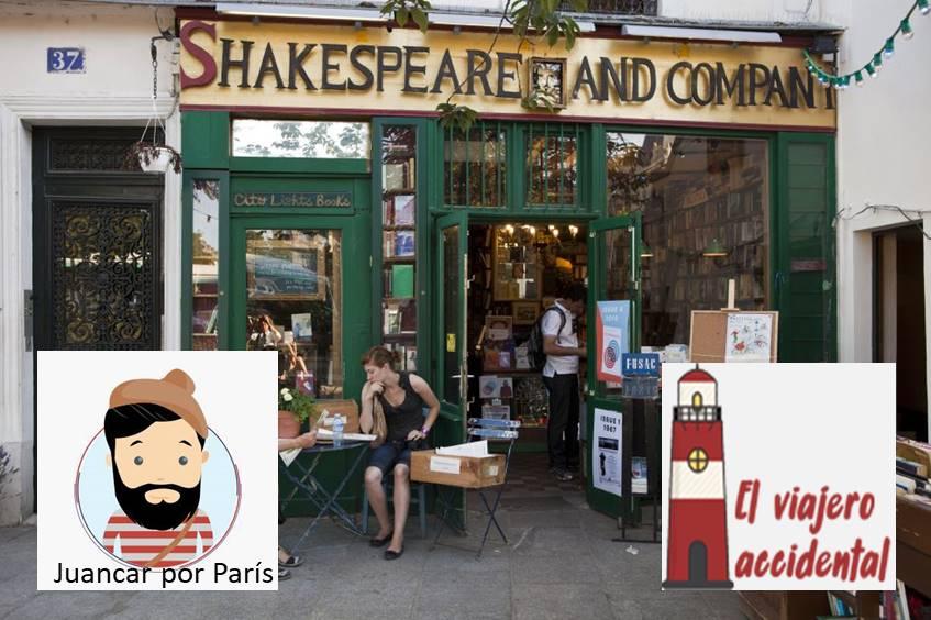 Una calle de París: Barrio Latino
