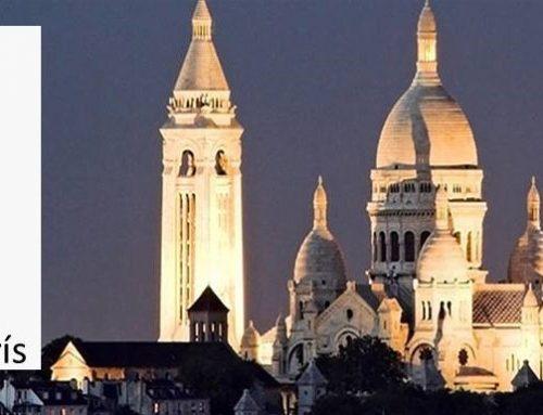 Una calle de París – Montmartre