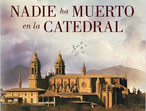 Nadie ha muerto en la catedral_ de Estela Chocarro