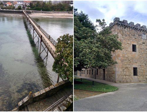 El castillo de Santa Cruz, guardián de la ría de A Coruña
